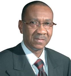 M. CHEIKHE HADJIBOU SOUMARÉ (2011-2017)