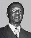 M. OUSMANE SECK (1995-1996)