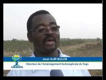 ESPACE UEMOA N°01 FÉVRIER  2017 - Togo : Les Chantiers de l'UEMOA