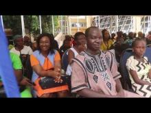 AFSU : Journée culturelle