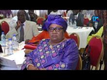 Intégration économique : L'Etat du Sénégal et l'UEMOA lancent le SATI pour l'intégration transfrontalière (Source : Dakaractu TV HD & www.dakaractu.com)