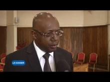 ESPACE UEMOA N° 02  décembre 2017 - Sénégal/Chantiers de l'UEMOA