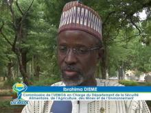 ESPACE UEMOA N°2 Février 2017  - NIGER : L'Office du Niger