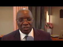 Interview Commissaire Paul Koffi KOFFI - DATC