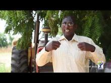 Film ANVAR : Projet de valorisation de maïs à haut rendrement dans l'espace UEMOA