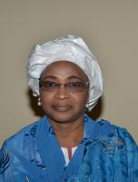 Mme Fily BOUARE SISSOKO, Commissaire DDET
