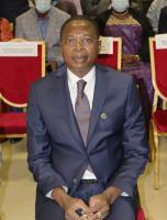 M. Jonas GBIAN, Commissaire DATC