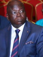 Essohouna MEBA ( Vice-Président pour le TOGO)