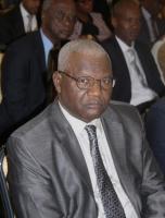 Abdou Amadou TIDJANI Trésorier Général ;