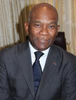 Jean-Baptiste SATCHIVI pour le Bénin