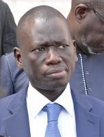 Serigne MBOUP Vice-Président pour le SENEGAL ;