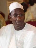 Youssouf BATHILY Vice-Président pour le Mali