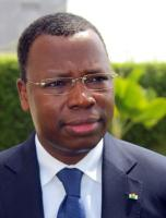 Abdoulaye SORY (Président pour le BURKINA FASO)